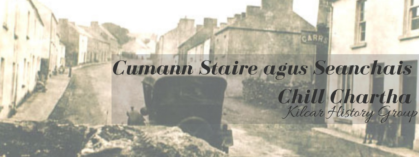 Cumann Staire agus Seanchais Chill Chartha